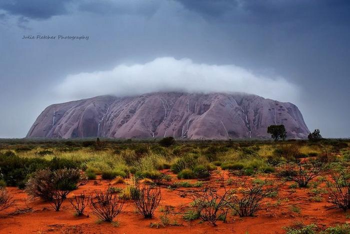 Фотографии Австралии от Джулии Флетчер (Julie Fletcher)