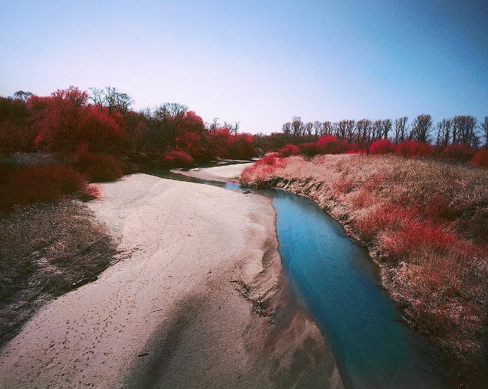 Фотографии Северной Кореи от Карима Сахаи.