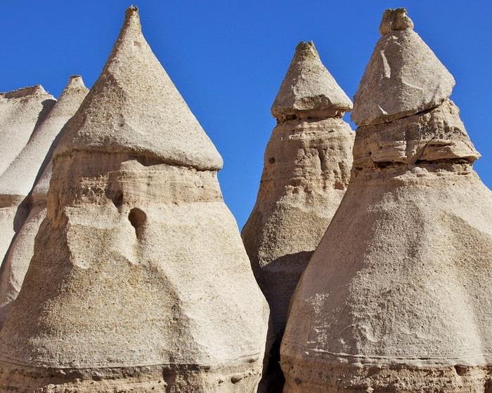 Конусообразные Скалы-Палатки