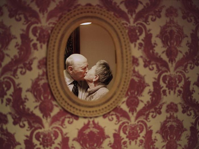 Фотоцикл «Love Ever After» от Лорен Флейшман (Lauren Fleishman)