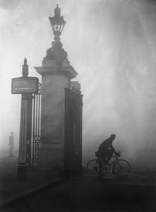 Гайд-парк, 25 октября 1938 года