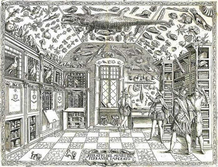 Старые рисунки особняка Мальплак