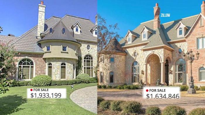 Миллионер готов отдать два особняка семьям, пострадавшим от торнадо в Техасе