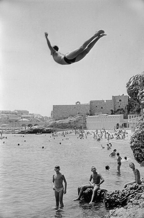Югославия, 1953 год