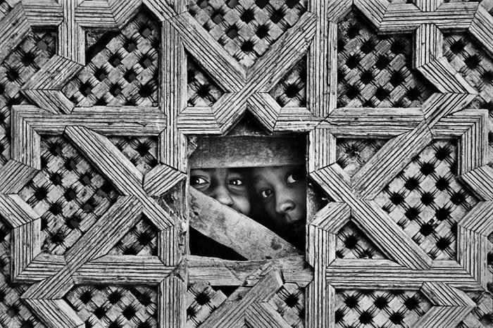 Феса, Марокко, 1979 год