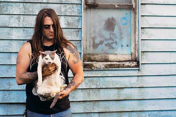 Metal Cats: ���������� � ���-���������� � �� �����