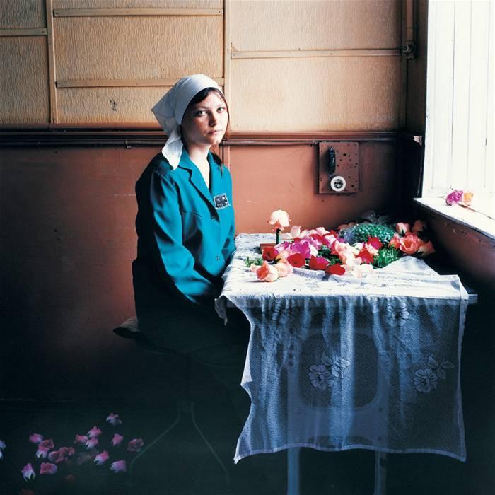 Надя. Женская тюрьма. Осуждена за наркотики. Украина, 2010