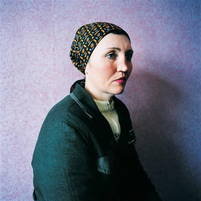 Ира. Женская тюрьма. Осуждена за кражу. Украина, 2010