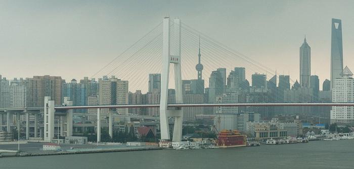 Ежедневно по мосту проезжает около 120 тысяч автомобилей