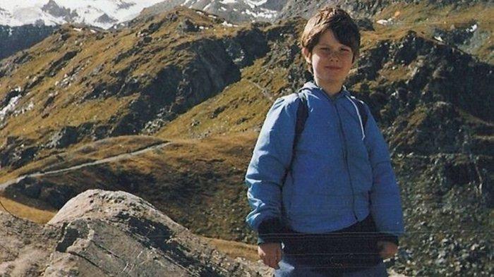 Николас Грин - ребенок, ставший посмертным донором.