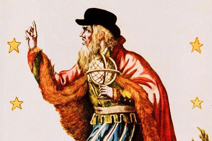 Нострадамус - самый известный предсказатель в истории