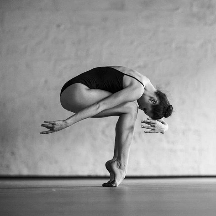 танец и эмоции картинки шея лебедя