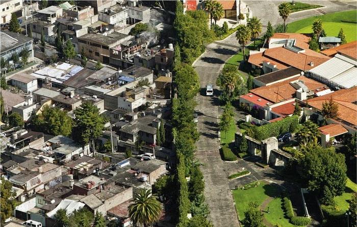 Богатые и бедные: фотографии без Photoshop