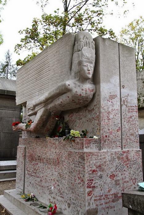 *Сфинкс* - памятник Оскару Уайльду