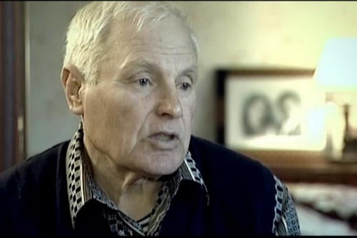 Федор Нестерчук - украинский пенсионер, который никогда не спит