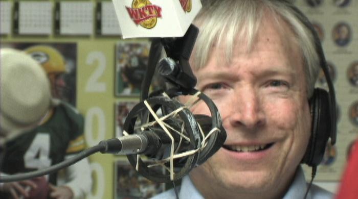 Отличная память помогает Брэду Уильямсу в его работе на радио