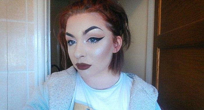 Победить псориаз при помощи макияжа