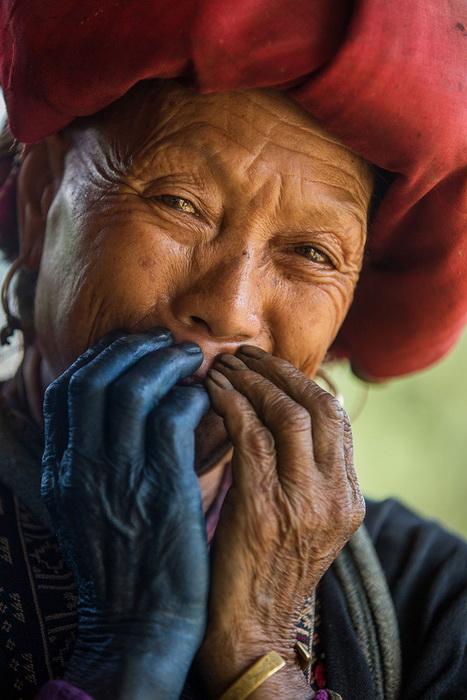 Вьетнам - одна из самых счастливых стран мира