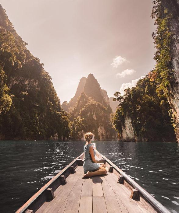 Путешествия вокруг света.