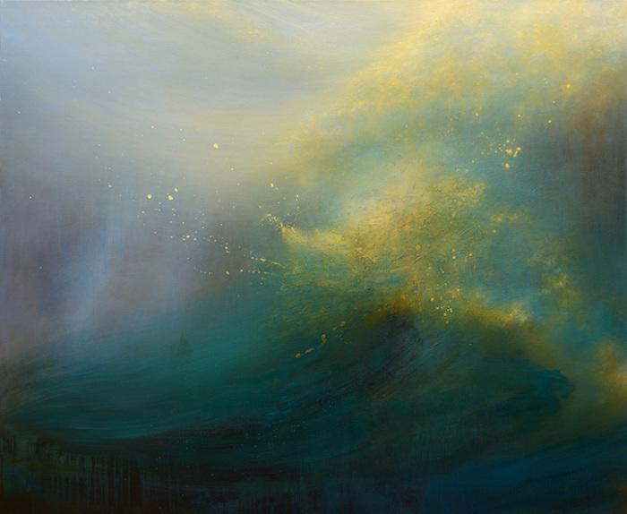 Океан на картинах Саманты Кели Смит (Samantha Keely Smith)