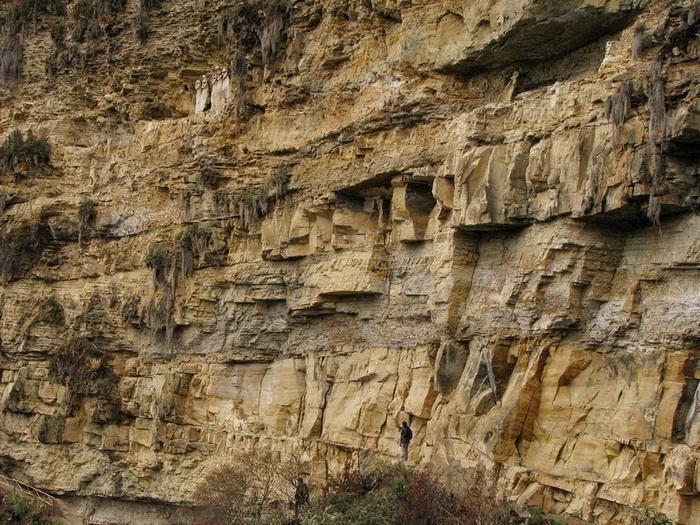 Cаркофаги из Карахиа (Перу)