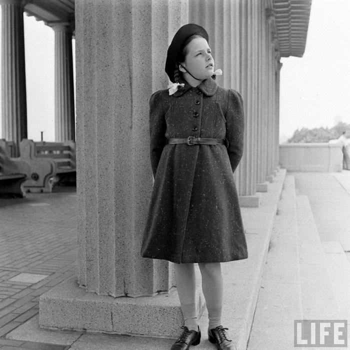 Стиляги: 11 снимков американских учеников в школьной форме: http://www.kulturologia.ru/blogs/090916/31273/