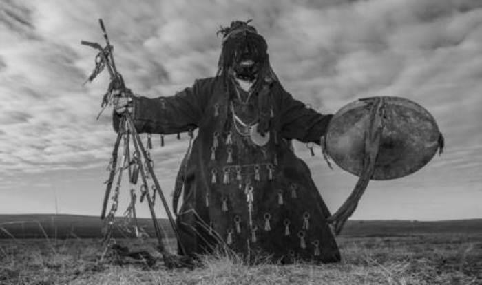 Для шаманов в Якутии всегда использовали воздушные захоронения.