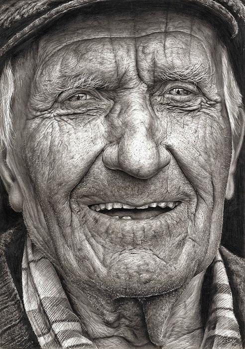 Портрет «Coleman»