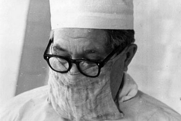 Георгий Синяков - врач, которому удалось спасти тысячи жизней в Великую Отечественную войну