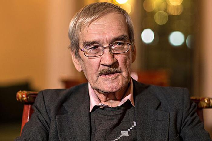 Портрет Станислава Петрова. 2013 год. Фото: magSpace.ru