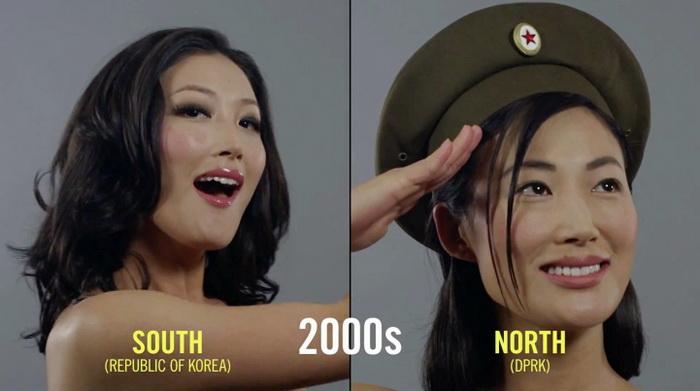 100 лет красоты: 2000-е годы