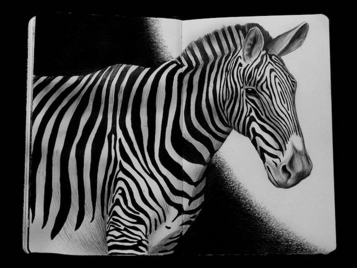 Тим Джеффс - мастер гиперреалистической живописи