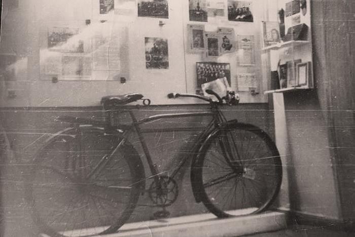 Велосипед Глеба Травина  | Фото: forum.velomania.ru