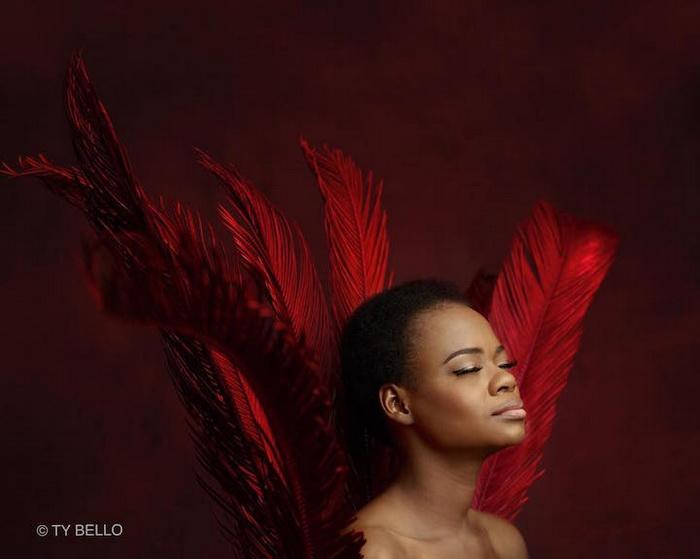 Olajumoke Orisaguna - восходящая звезда Нигерии