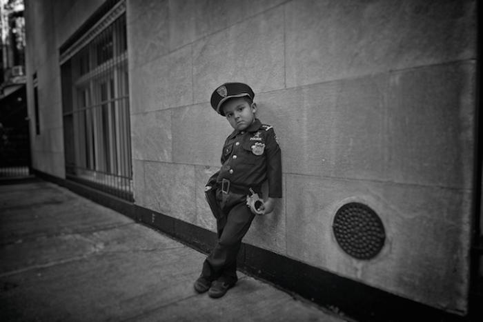 Коп. 1950-е г. Ретро-фотографии от Тайлера Орехек (Tyler Orehek)