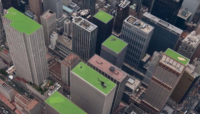 Urban Golf - традиционная игра на новый лад