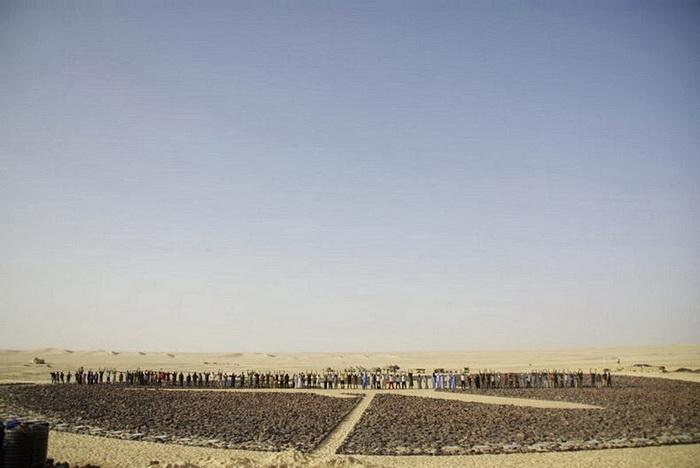 Авиакатастрофа произошла в результате действий ливийских террористов