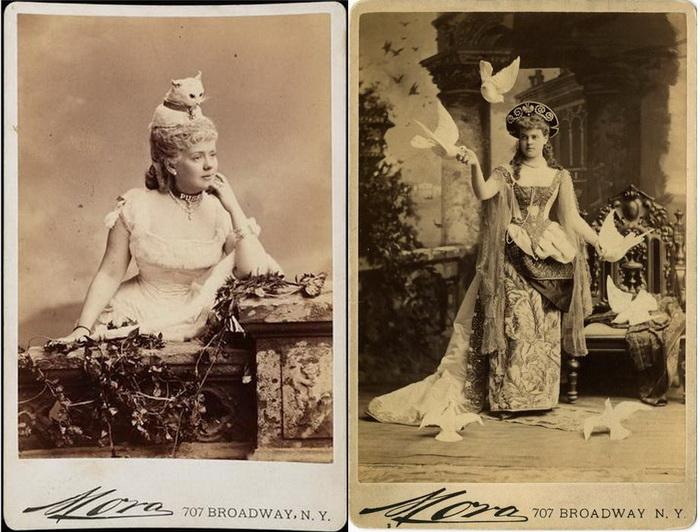 Костюмированный бал у Вандербильта. Нью-Йорк, 1883 год