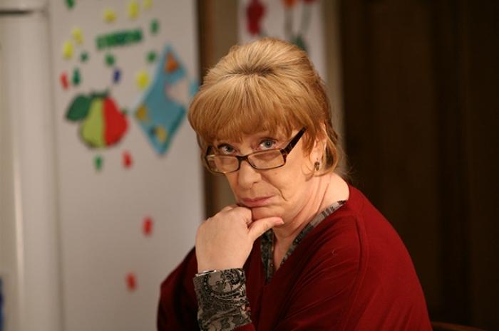 Екатерина Васильева- выдающаяся актриса театра и кино