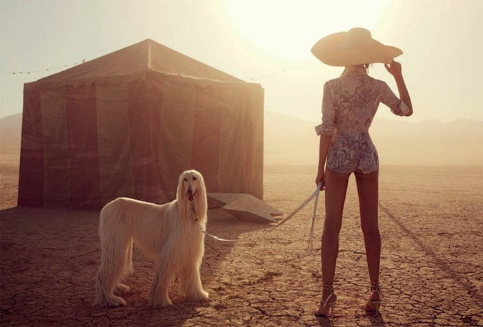 �������� � �������� ����. ��������� ���������� ����� ��������� ��� ������� Vogue