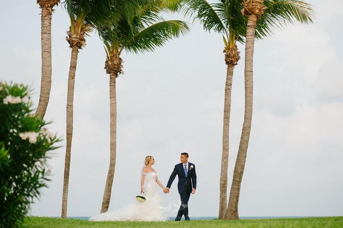 Свадьба Нарсин и Кент.