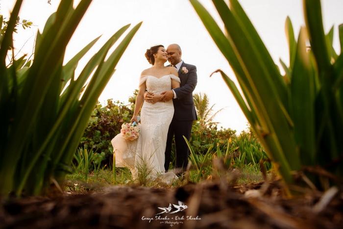 Свадьба Сюань и Ибрагима.