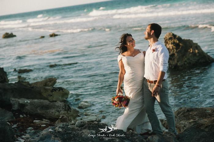 Свадебная фотосессия Кары и Парди.