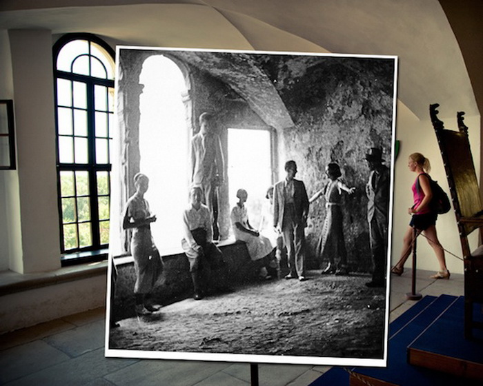 Фотопроект *Окно в прошлое* от Kerenyi Zoltan: 1937 - 2012