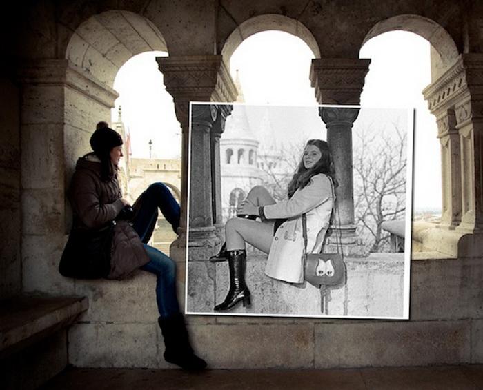Фотопроект *Окно в прошлое* от Kerenyi Zoltan: 1978 - 2012