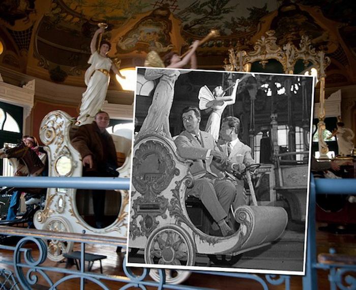 Фотопроект *Окно в прошлое* от Kerenyi Zoltan: 1962 - 2012