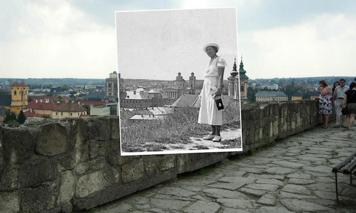 Фотопроект *Окно в прошлое* от Kerenyi Zoltan: 1939 - 2011