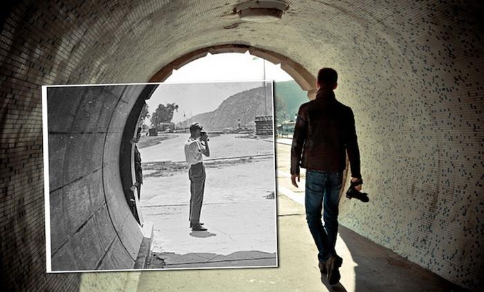 Фотопроект *Окно в прошлое* от Kerenyi Zoltan: 1963 - 2013