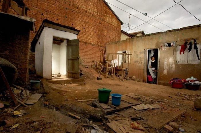 Ванесса, 17 лет, жительница Антананариву (Мадагаскар)