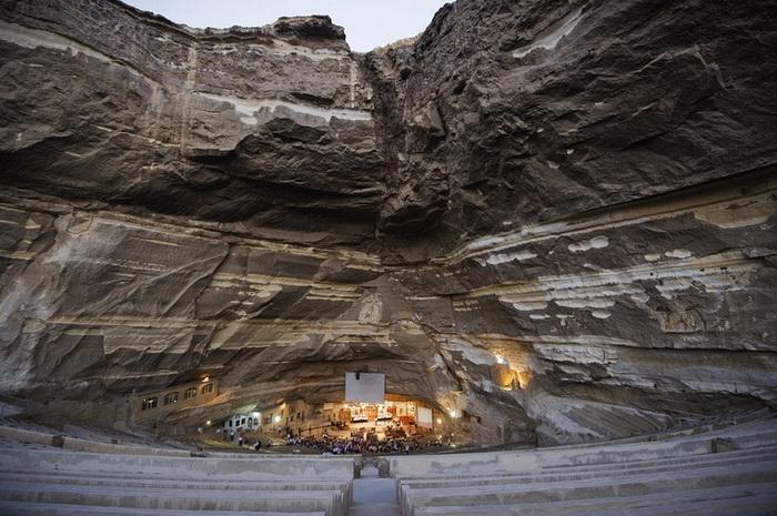 Монастырь Святого Симеона (Каир, Египет)